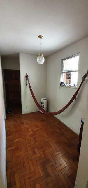 14 - Apartamento 3 quartos à venda Andaraí, Rio de Janeiro - R$ 300.000 - GRAP30043 - 14