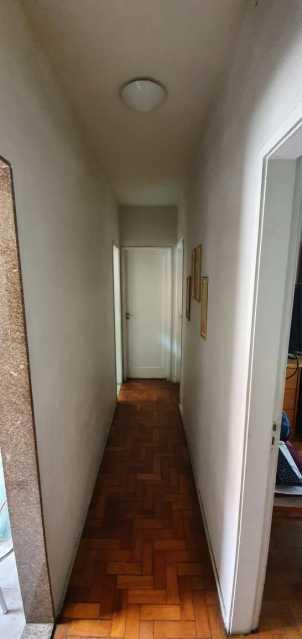 15 - Apartamento 3 quartos à venda Andaraí, Rio de Janeiro - R$ 300.000 - GRAP30043 - 5