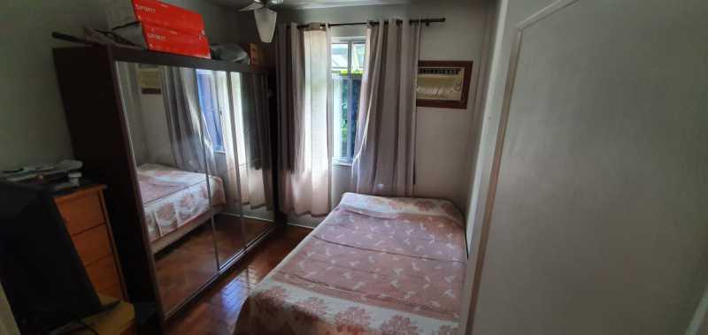 19 - Apartamento 3 quartos à venda Andaraí, Rio de Janeiro - R$ 300.000 - GRAP30043 - 10