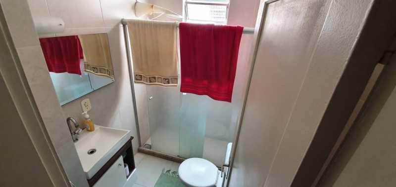 20 - Apartamento 3 quartos à venda Andaraí, Rio de Janeiro - R$ 300.000 - GRAP30043 - 8