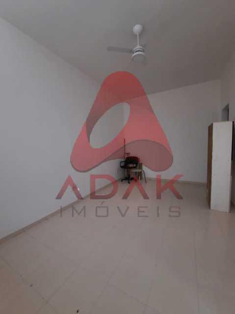 4c599a1b-946c-456e-8dad-04896a - Apartamento para alugar Rua Santo Amaro,Glória, Rio de Janeiro - R$ 1.100 - CTAP11117 - 1
