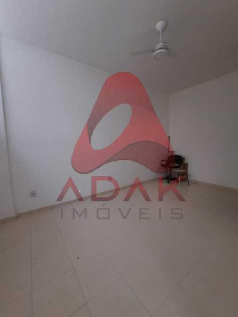 4d4e64da-b9a9-48cf-b429-ff2c89 - Apartamento para alugar Rua Santo Amaro,Glória, Rio de Janeiro - R$ 1.100 - CTAP11117 - 3