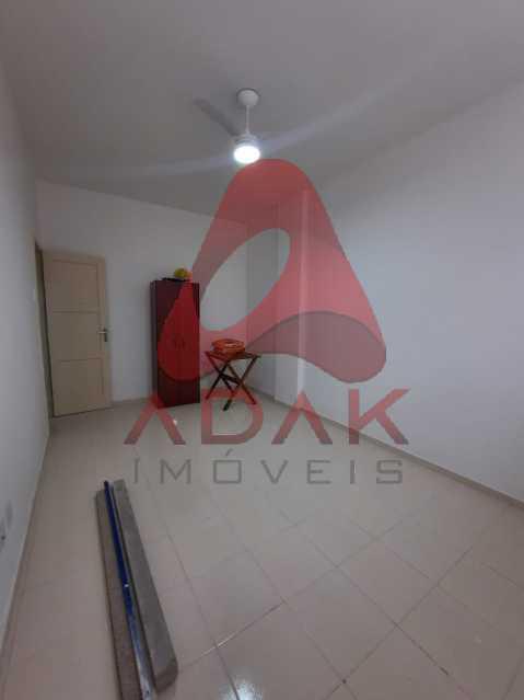 7ab9b6d9-b6c1-4941-ad13-d21736 - Apartamento para alugar Rua Santo Amaro,Glória, Rio de Janeiro - R$ 1.100 - CTAP11117 - 5