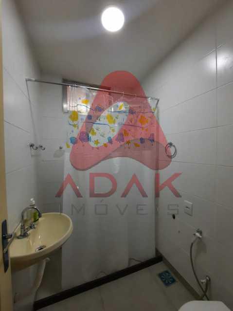 72e3008a-db76-4b3c-ba45-e8cc2d - Apartamento para alugar Rua Santo Amaro,Glória, Rio de Janeiro - R$ 1.100 - CTAP11117 - 8