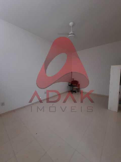 1659abcb-0270-4cb4-97ad-e4266e - Apartamento para alugar Rua Santo Amaro,Glória, Rio de Janeiro - R$ 1.100 - CTAP11117 - 11