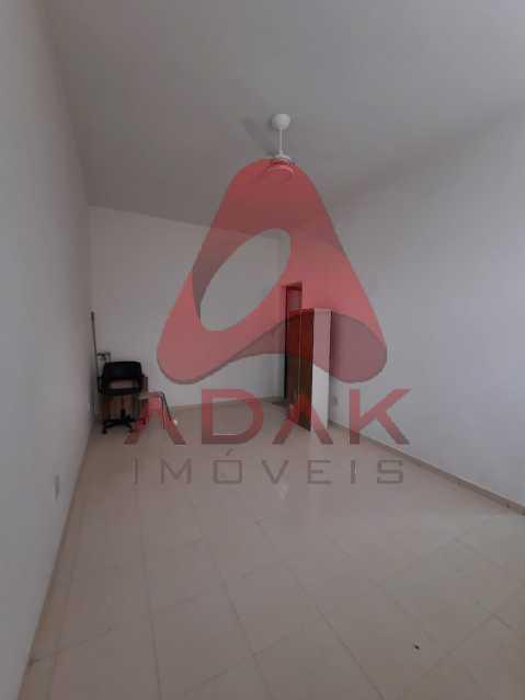 68696c23-9280-4cc2-86c3-f2b3f5 - Apartamento para alugar Rua Santo Amaro,Glória, Rio de Janeiro - R$ 1.100 - CTAP11117 - 14