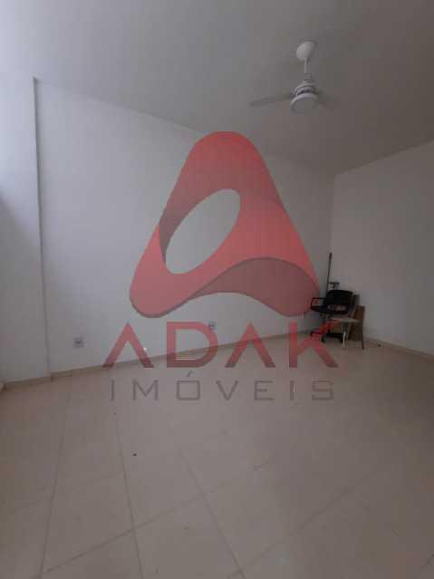 82444a74-4285-46fa-91a8-2f7156 - Apartamento para alugar Rua Santo Amaro,Glória, Rio de Janeiro - R$ 1.100 - CTAP11117 - 15