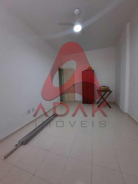 a4eb237a-a6ea-423a-8fa6-644fa0 - Apartamento para alugar Rua Santo Amaro,Glória, Rio de Janeiro - R$ 1.100 - CTAP11117 - 17