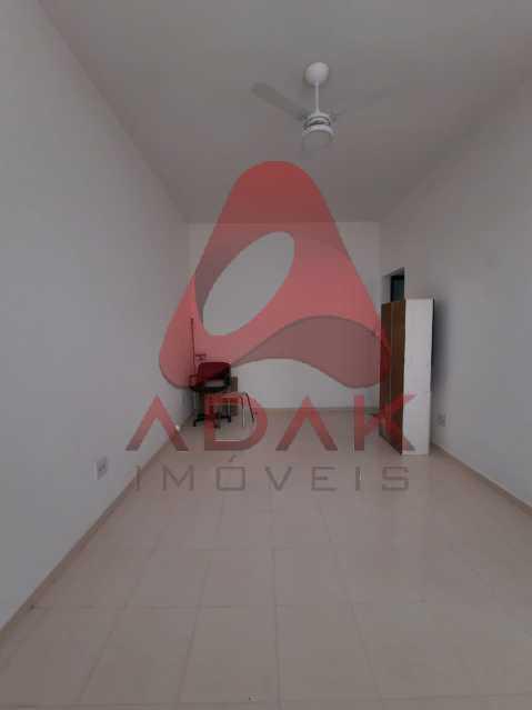 cc7fa22c-a45d-4c16-a8b5-ffe8f9 - Apartamento para alugar Rua Santo Amaro,Glória, Rio de Janeiro - R$ 1.100 - CTAP11117 - 18