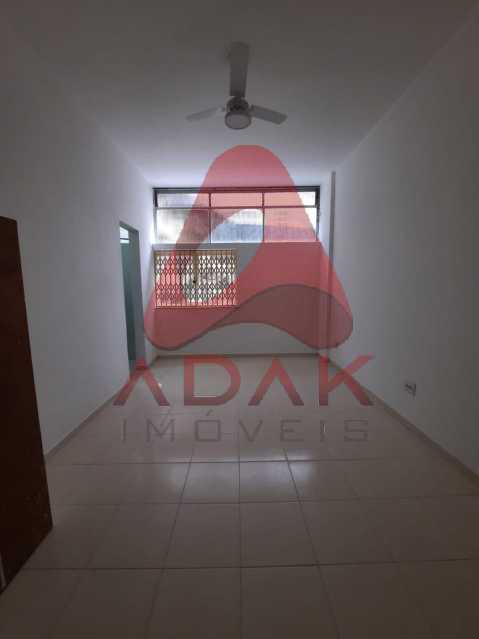 f6d2c3a9-6582-45a7-8f7a-fe8c61 - Apartamento para alugar Rua Santo Amaro,Glória, Rio de Janeiro - R$ 1.100 - CTAP11117 - 22