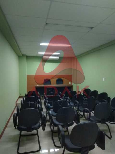 35f65db0-d725-4364-8570-4792de - Sala Comercial 144m² à venda Centro, Guapimirim - R$ 315.000 - CTSL00618 - 7