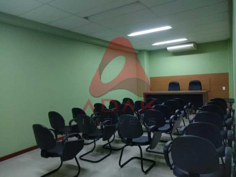 99c615a4-31cf-4e09-91c3-eea6ce - Sala Comercial 144m² à venda Centro, Guapimirim - R$ 315.000 - CTSL00618 - 5