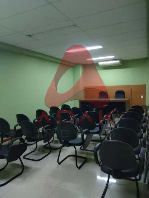 359752c0-7416-4b09-8663-83b428 - Sala Comercial 144m² à venda Centro, Guapimirim - R$ 315.000 - CTSL00618 - 21