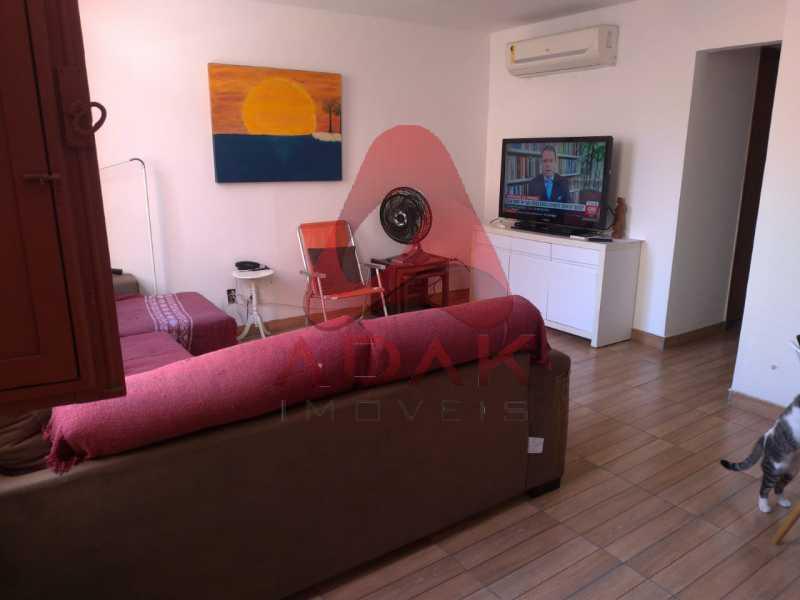 0c4e7c0d-c9b5-44b2-a82d-af9f9f - Casa de Vila 3 quartos à venda Cidade Nova, Rio de Janeiro - R$ 550.000 - CTCV30010 - 4