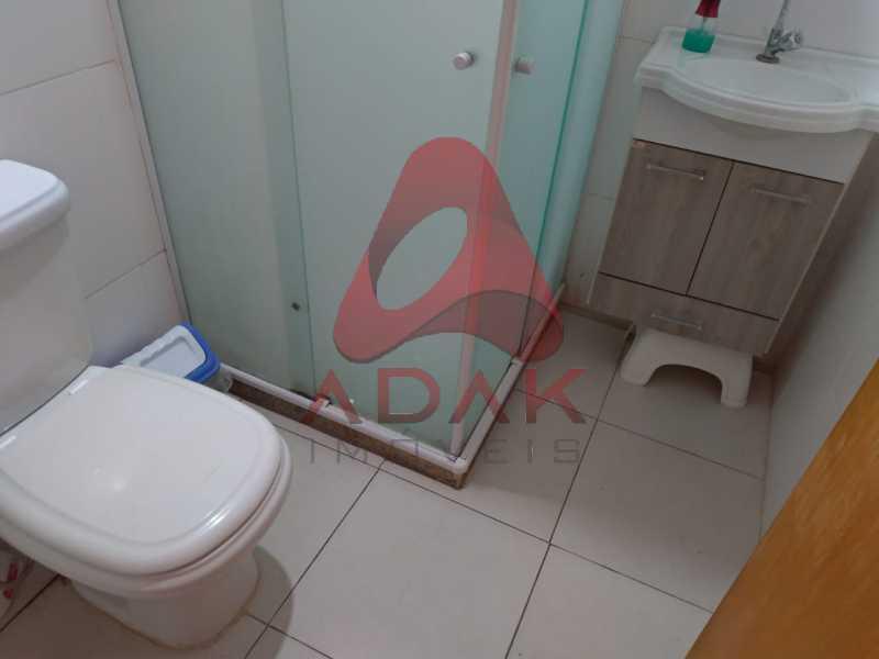 4cb92a0a-f042-48cc-a9eb-2a22ee - Casa de Vila 3 quartos à venda Cidade Nova, Rio de Janeiro - R$ 550.000 - CTCV30010 - 22