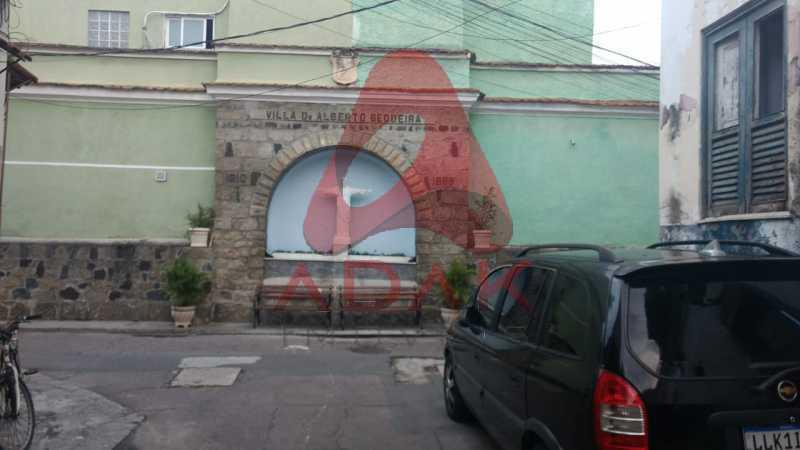 6e0de762-91ad-42dd-a74c-8632b3 - Casa de Vila 3 quartos à venda Cidade Nova, Rio de Janeiro - R$ 550.000 - CTCV30010 - 7