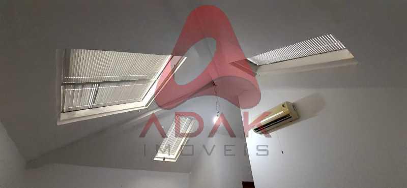 7ade347e-ab03-4ead-8437-ab1d76 - Casa de Vila 3 quartos à venda Cidade Nova, Rio de Janeiro - R$ 550.000 - CTCV30010 - 17