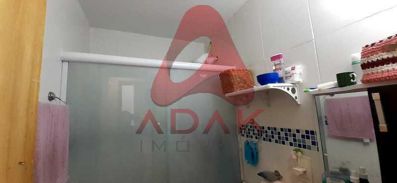 7e36a6cd-28f1-483d-b325-197c49 - Casa de Vila 3 quartos à venda Cidade Nova, Rio de Janeiro - R$ 550.000 - CTCV30010 - 25