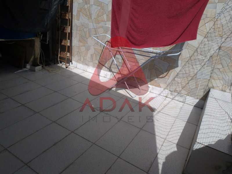 14ae203a-8e04-4c29-b7ce-82291d - Casa de Vila 3 quartos à venda Cidade Nova, Rio de Janeiro - R$ 550.000 - CTCV30010 - 18