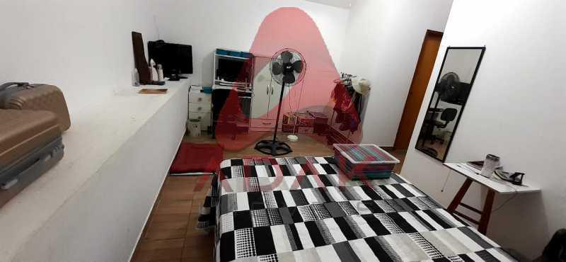 49ba4a0d-7c5c-4028-a50c-b02bb1 - Casa de Vila 3 quartos à venda Cidade Nova, Rio de Janeiro - R$ 550.000 - CTCV30010 - 11