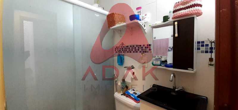 85e96dfa-7ee3-4d8d-bd78-4ff0ab - Casa de Vila 3 quartos à venda Cidade Nova, Rio de Janeiro - R$ 550.000 - CTCV30010 - 27