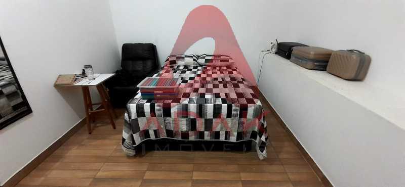 a393f739-e627-4ae0-b3d8-70cbe8 - Casa de Vila 3 quartos à venda Cidade Nova, Rio de Janeiro - R$ 550.000 - CTCV30010 - 15