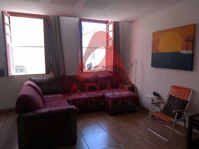 b51b993b-5a12-40c3-9728-aef239 - Casa de Vila 3 quartos à venda Cidade Nova, Rio de Janeiro - R$ 550.000 - CTCV30010 - 6