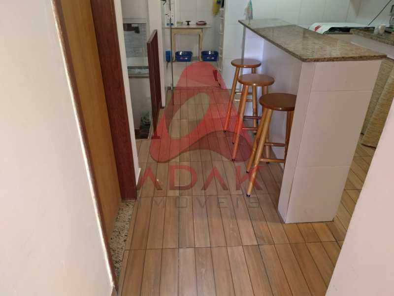 bf7b05e4-f213-4b50-80f2-5551e9 - Casa de Vila 3 quartos à venda Cidade Nova, Rio de Janeiro - R$ 550.000 - CTCV30010 - 16