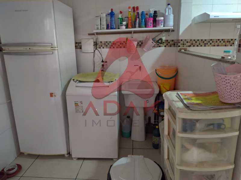 cc902405-2a60-4ceb-b4a5-34998d - Casa de Vila 3 quartos à venda Cidade Nova, Rio de Janeiro - R$ 550.000 - CTCV30010 - 21