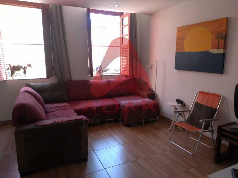 e8b75df2-e57b-4110-af9b-0b5210 - Casa de Vila 3 quartos à venda Cidade Nova, Rio de Janeiro - R$ 550.000 - CTCV30010 - 5