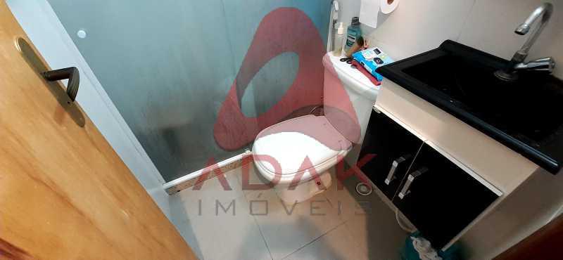 ea1bd5e7-5caf-4a47-b642-cc422e - Casa de Vila 3 quartos à venda Cidade Nova, Rio de Janeiro - R$ 550.000 - CTCV30010 - 23