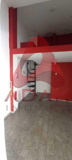 4c7f5490-40b9-4b59-88cf-12ed23 - Loja 28m² à venda Centro, Rio de Janeiro - R$ 180.000 - CTLJ00022 - 5