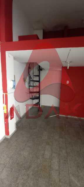 1576e605-7ddf-4a08-8558-826f43 - Loja 28m² à venda Centro, Rio de Janeiro - R$ 180.000 - CTLJ00022 - 3