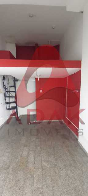 21020945-699e-40e3-8ace-411897 - Loja 28m² à venda Centro, Rio de Janeiro - R$ 180.000 - CTLJ00022 - 4