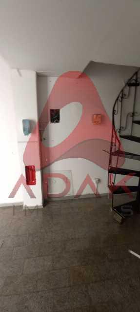 a12d3780-555b-40e8-bd77-2f0773 - Loja 28m² à venda Centro, Rio de Janeiro - R$ 180.000 - CTLJ00022 - 12