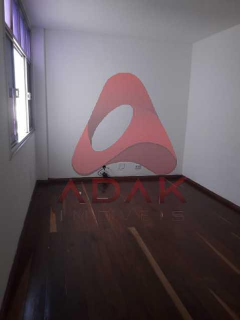 1 - Apartamento 2 quartos para alugar Vila Isabel, Rio de Janeiro - R$ 1.100 - GRAP20074 - 1