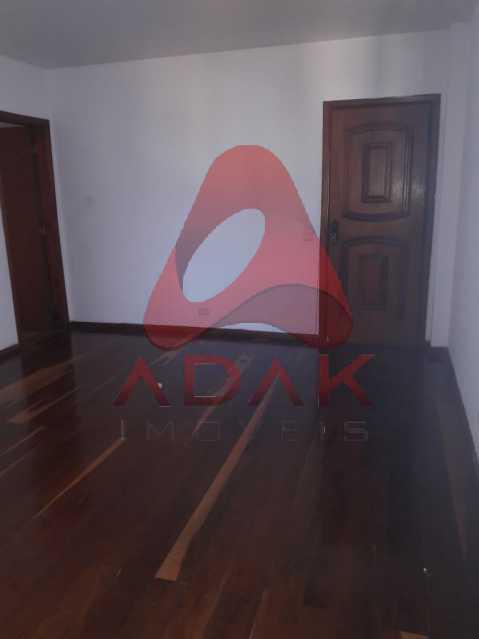 3 - Apartamento 2 quartos para alugar Vila Isabel, Rio de Janeiro - R$ 1.100 - GRAP20074 - 4
