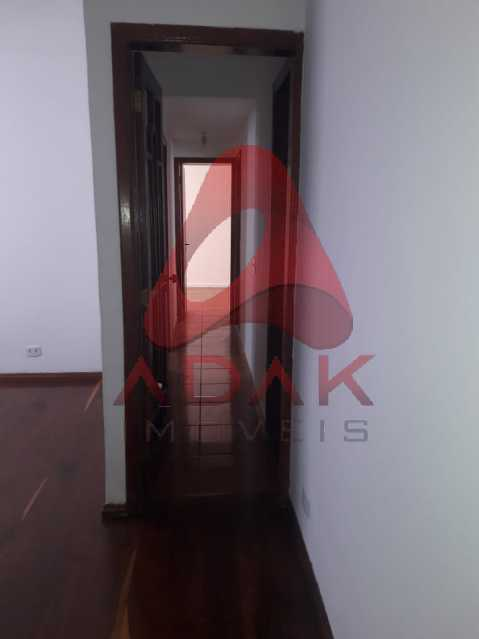 4 - Apartamento 2 quartos para alugar Vila Isabel, Rio de Janeiro - R$ 1.100 - GRAP20074 - 5