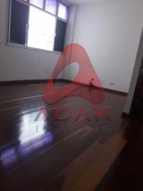 5 - Apartamento 2 quartos para alugar Vila Isabel, Rio de Janeiro - R$ 1.100 - GRAP20074 - 6