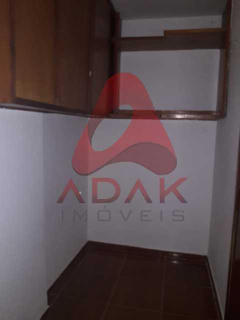 7 - Apartamento 2 quartos para alugar Vila Isabel, Rio de Janeiro - R$ 1.100 - GRAP20074 - 8