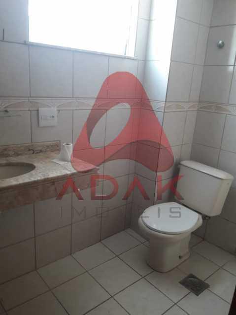 11 - Apartamento 2 quartos para alugar Vila Isabel, Rio de Janeiro - R$ 1.100 - GRAP20074 - 12