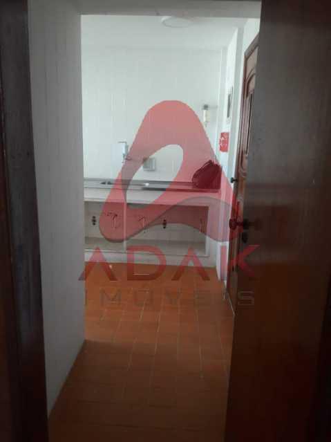 16 - Apartamento 2 quartos para alugar Vila Isabel, Rio de Janeiro - R$ 1.100 - GRAP20074 - 17