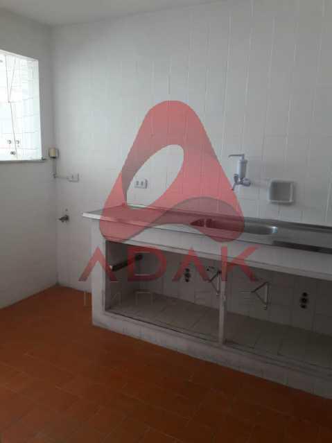 17 - Apartamento 2 quartos para alugar Vila Isabel, Rio de Janeiro - R$ 1.100 - GRAP20074 - 18