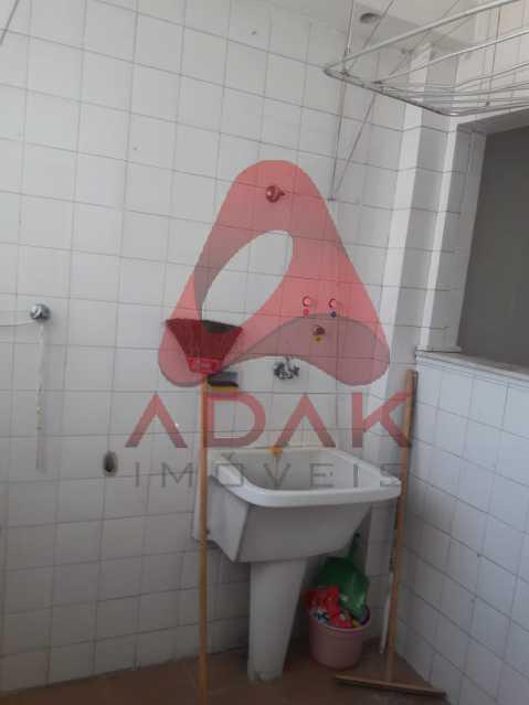 18 - Apartamento 2 quartos para alugar Vila Isabel, Rio de Janeiro - R$ 1.100 - GRAP20074 - 19