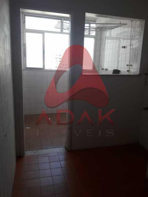 19 - Apartamento 2 quartos para alugar Vila Isabel, Rio de Janeiro - R$ 1.100 - GRAP20074 - 20