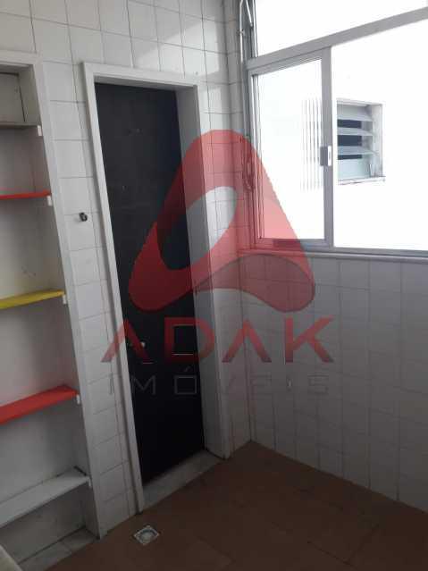 21 - Apartamento 2 quartos para alugar Vila Isabel, Rio de Janeiro - R$ 1.100 - GRAP20074 - 22