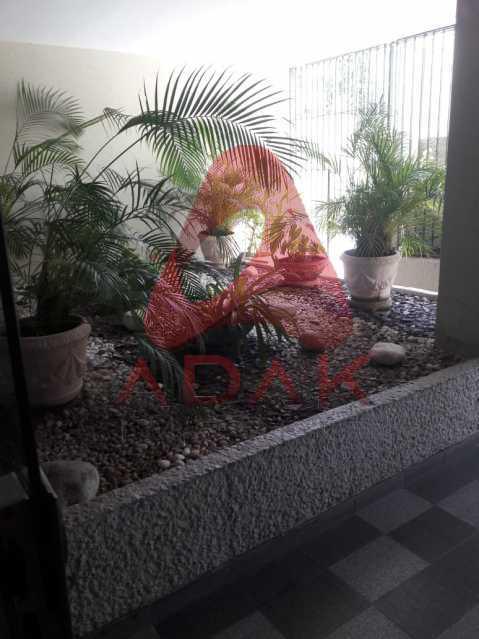 22 - Apartamento 2 quartos para alugar Vila Isabel, Rio de Janeiro - R$ 1.100 - GRAP20074 - 23