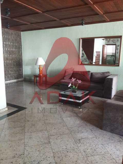 23 - Apartamento 2 quartos para alugar Vila Isabel, Rio de Janeiro - R$ 1.100 - GRAP20074 - 24