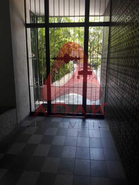 24 - Apartamento 2 quartos para alugar Vila Isabel, Rio de Janeiro - R$ 1.100 - GRAP20074 - 25