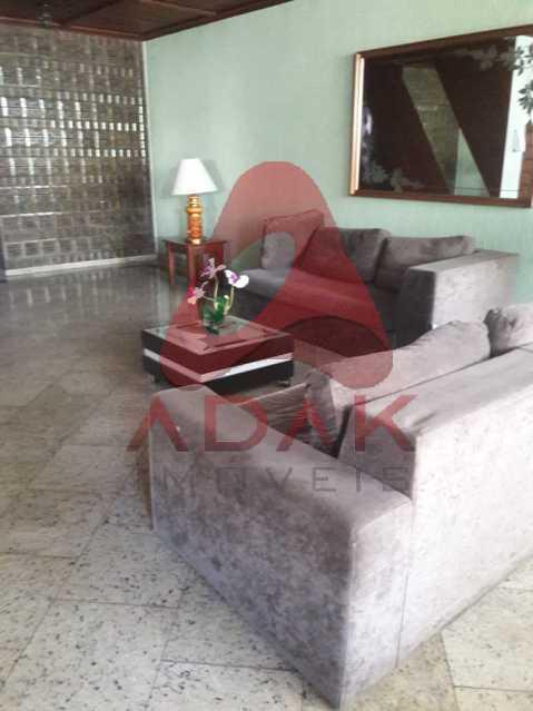 25 - Apartamento 2 quartos para alugar Vila Isabel, Rio de Janeiro - R$ 1.100 - GRAP20074 - 26